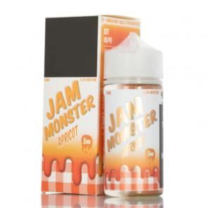 Jam Monster Apricot 100 мл