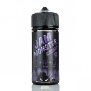Jam Monster Blackberry 100 мл