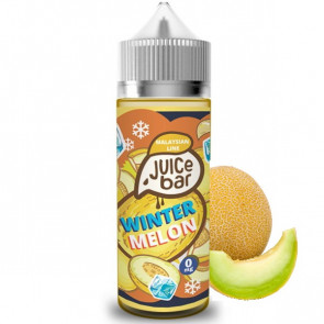 Juice Bar Winter Melon 120 мл