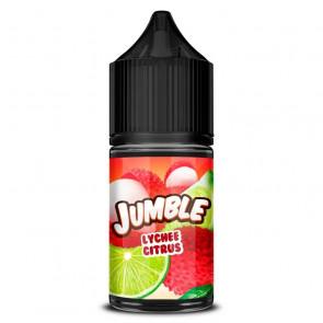 Jumble SALT Lychee Citrus