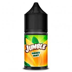 Jumble SALT Mango Mint