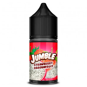 Jumble SALT Strawberry Dragonfruit