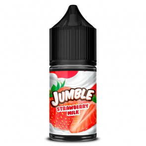 Jumble SALT Strawberry Milk