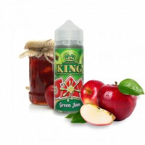 King Jam Green Jam