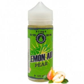 Lemon Aid Pear
