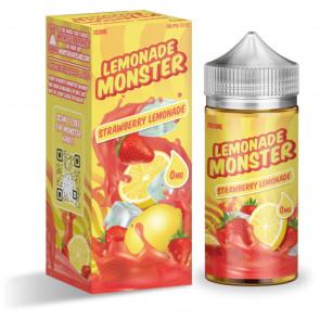 Lemonade Monster Strawberry