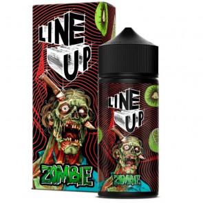 Line Up Zombie