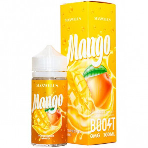 Maxwells Mango