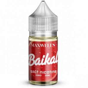 Maxwells SALT Baikal