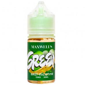 Maxwells SALT Green