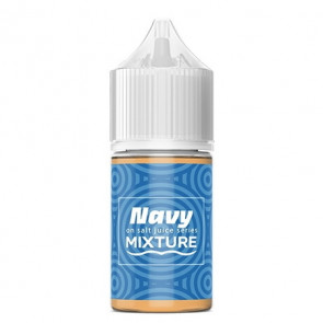 Mixture Juice Salt Navy