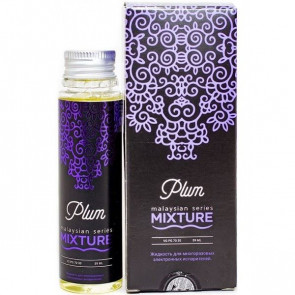 Mixture Plum