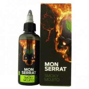 MONSERRAT Smoky Mojito