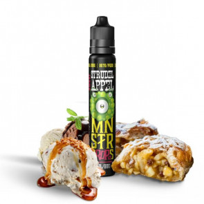Monster Drops Strudel Appe