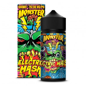 Monster Electric Mash