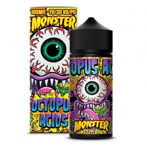 Monster Octopus Acids