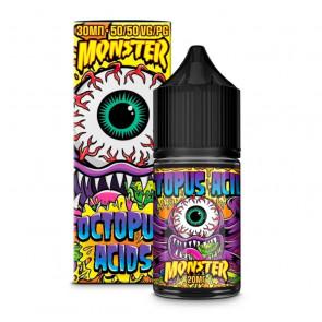 Monster SALT Octopus Acids