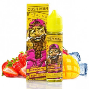 Nasty Juice Cush Man Strawberry