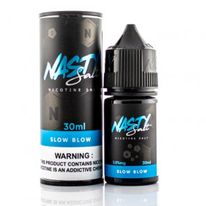Nasty Juice SALT Slow Blow