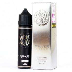 Nasty Juice SILVER Vanilla Tobacco