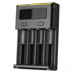 Nitecore Intellicharger New I4