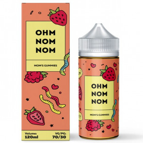 Ohmnomnom Mom's Gummies