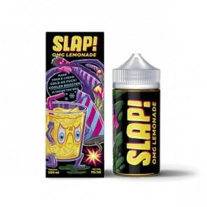 SLAP OMG Lemonade