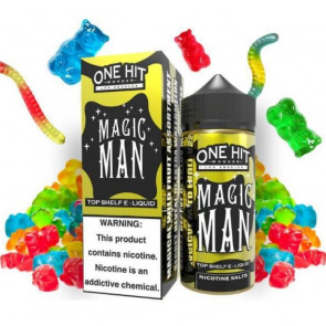 One Hit Wonder Magic Man