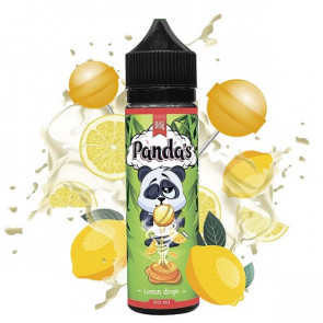 Panda's ICE Lemon Drops