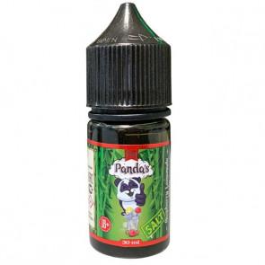 Panda's SALT Raspberry Lemonade