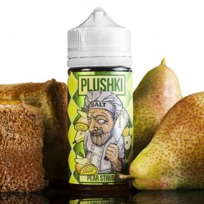 Plushki Salt Pear Shtrudel