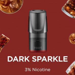 RELX Картридж Dark Sparkle / Iced Cola 3%