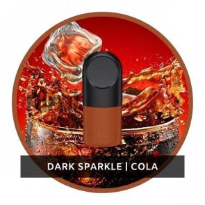 RELX Pro Картридж Dark Sparkle / Кола 5% (2 шт)