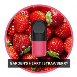 RELX Pro Картридж Strawberry / Клубника 1,8% (2 шт)
