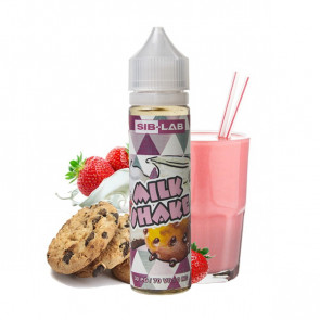 Sib-Lab Triangle. Milk Shake