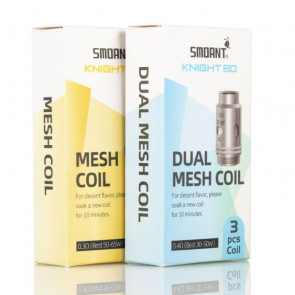 Smoant Knight 80 Coil 3 шт