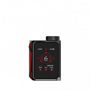 SMOK G-PRIV Baby Touch Screen TC MOD Luxe Edition