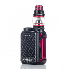 SMOK G-PRIV Baby with TFV12 Baby Prince Kit Luxe Edition