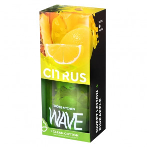 Smoke Kitchen Citrus WAVE