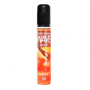 Smoke Kitchen SALT Sunset WAVE