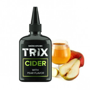 Smoke Kitchen TRIX Cider