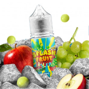 Splash Fruit SALT Apple & Grape White