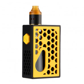 Swedish Vaper Hive Squonk Kit