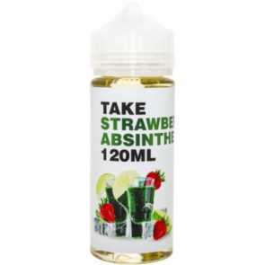 Take Strawberry Absinthe