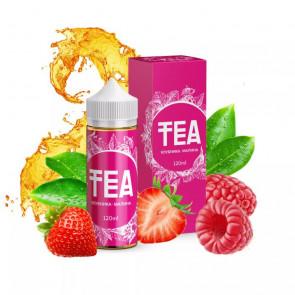 TEA Клубника малина