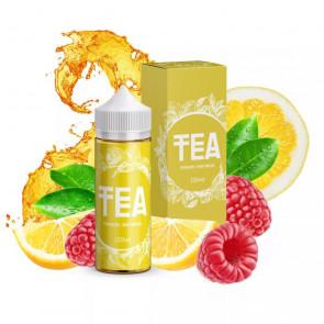 TEA Лимон малина