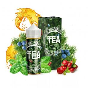 TEA Хвоя ягоды