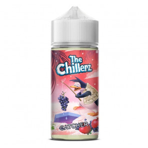 The Chillerz Catcher