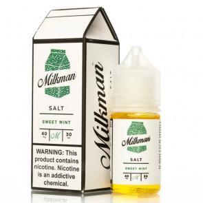 The Milkman SALT Sweet Mint