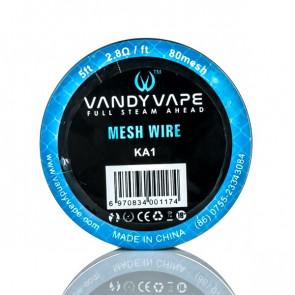 Vandy Vape Mesh KA1 / 80 mesh